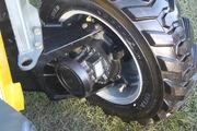 Hydraulic wheel motor IMG 4602