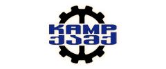 Kamp logo