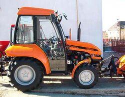 Pronar 320A MFWD (orange) - 2005