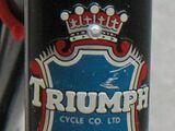 Triumph Cycle Co. Ltd.