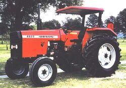 Ursus 4822-2002