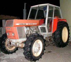 Ursus c 3110 MFWD-1988