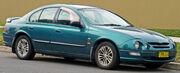 1998-2000 Ford AU Falcon XR6 sedan 02