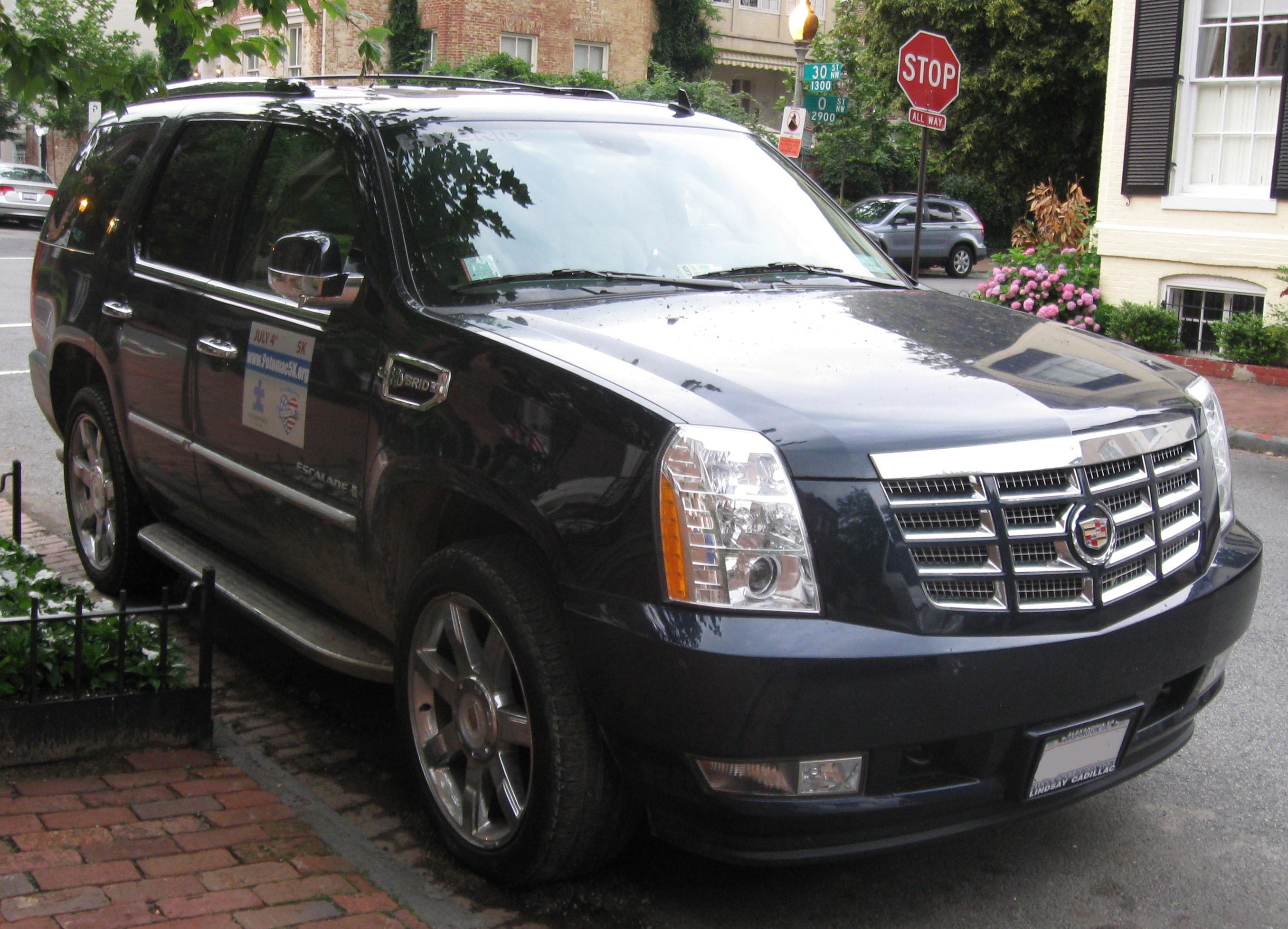 platinum esv classic first escalade car vehicles cadillac