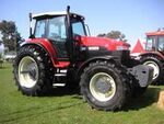 Buhler Versatile 240 Genesis MFWD - 2006