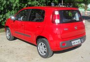 Carro Vermelho