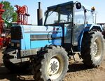 Ebro H 100 DT MFWD - 1992