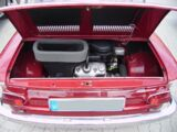 Straight-two engine