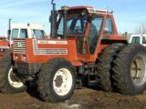 Hesston 180-90 Turbo DT