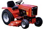 Ingersoll 4020 GT - 2006