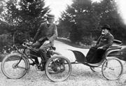 Saint-Saens tricycle Musica1907