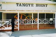 TangyeHoistGoldReefCityJburg1997