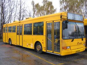 Volvo B10BLE Arriva Gladsaxe 1342