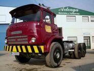 1970s Barreiros Centauro diesel tractor