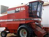 IDEAL 9090 Turbo International