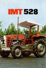 IMT 528 brochure