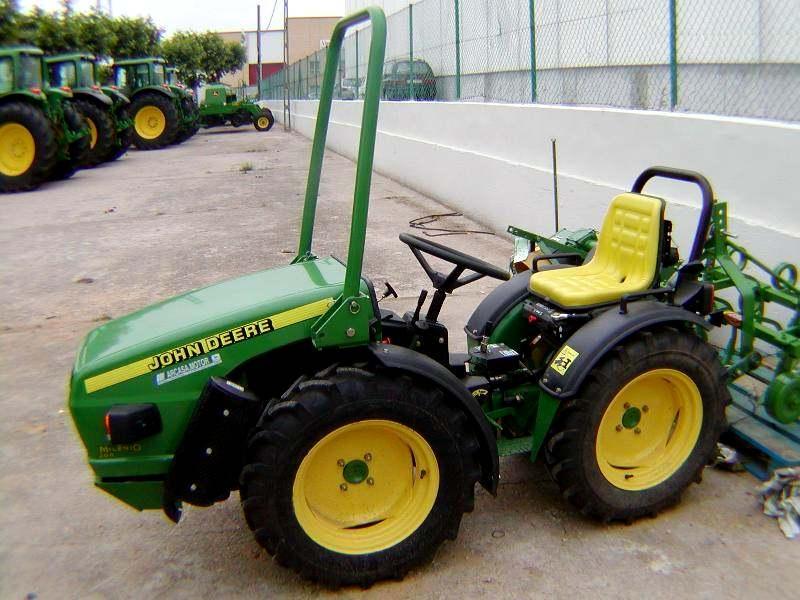 John Deere Mil 233 Nio 30r Tractor Amp Construction Plant Wiki