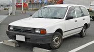 Nissan AD Van Y10 001