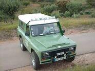 PORTARO Celta Diesel 2800 4X4 de 1995