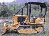 Rhino International D-306 crawler