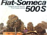 Someca 500S
