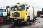Thornycroft Nubian Major - Fire engine - TOV 511S - Kemble 2010 - IMG 1646