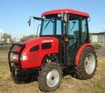 Vemac VT254 MFWD-2010