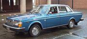 Volvo 264 GL 1977