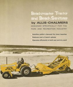 AC 190 Beachmaster brochure