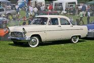 Ford Consul 204E 1956 front