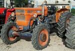 OM 650 Special DT MFWD