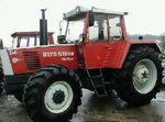 Steyr 8170 MFWD - 1989
