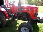 Tractor King 200 - 2006