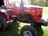 Tractor King 200
