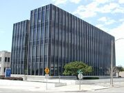 36. Oldsmobile Headquarters Facility