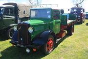 Bedford WT reg RD 8361 of 1936 at Boroughbridge CV 09 - IMG 8924