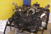 Diesel Engine Type DS140 2C Hino