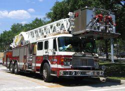 Dsg Gainesville Fire Truck 20050507