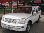 Fudi Lion pickup (front) - 2009