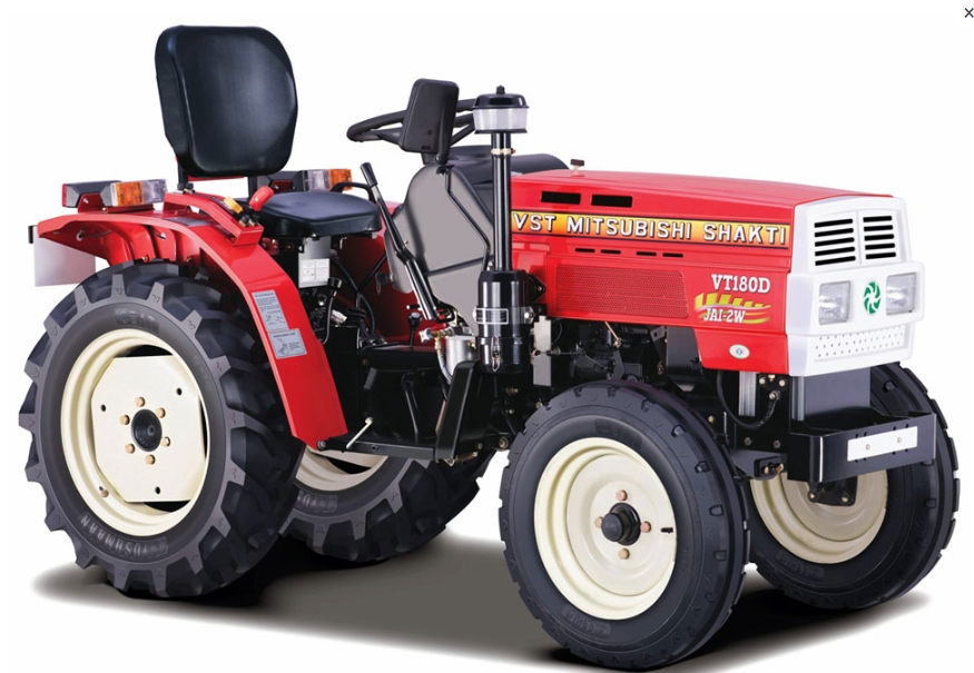 VST Tillers | Tractor & Construction Plant Wiki | FANDOM powered by
