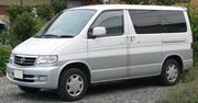 1999 Mazda Bongo-Friendee 01