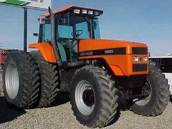 AA 9695 MFWD - 1996