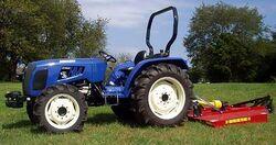 Agracat 4940 MFWD
