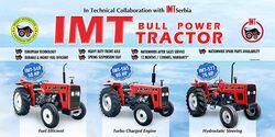 Bull Power IMT ad - 2013