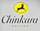 Chinkara Motors logo