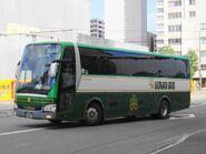 Dōnan bus S200F 2293
