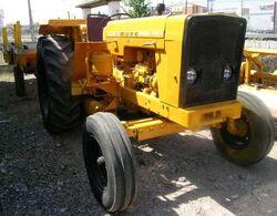 Ebro 7007-A Industrial