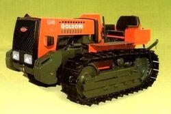 Goldoni C60 crawler
