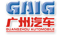Guangzhou Automobile Industry Group logo