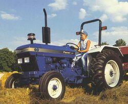 Long FarmTrac 60-1999